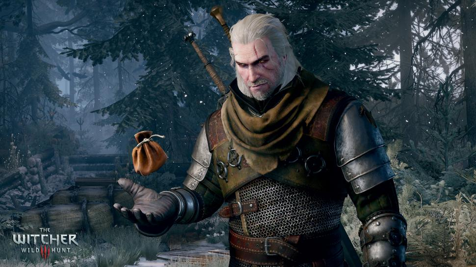 The Witcher 3:Polen widmet Geralt eigene Briefmarke (1)