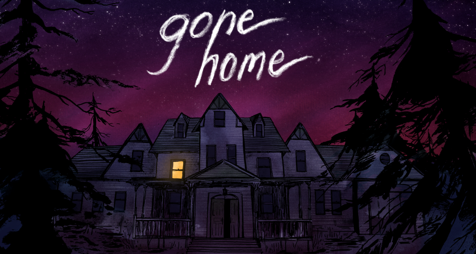 Fullbright: Toxic working conditions - Gone Home studio co-founder resigns