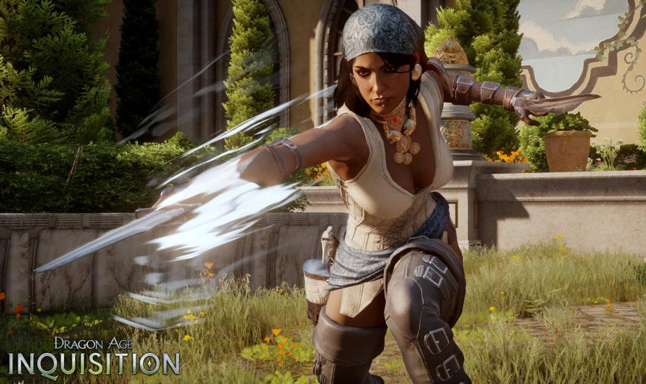 Dragon Age: Inquisition - Patch 7 veröffentlicht. (1)