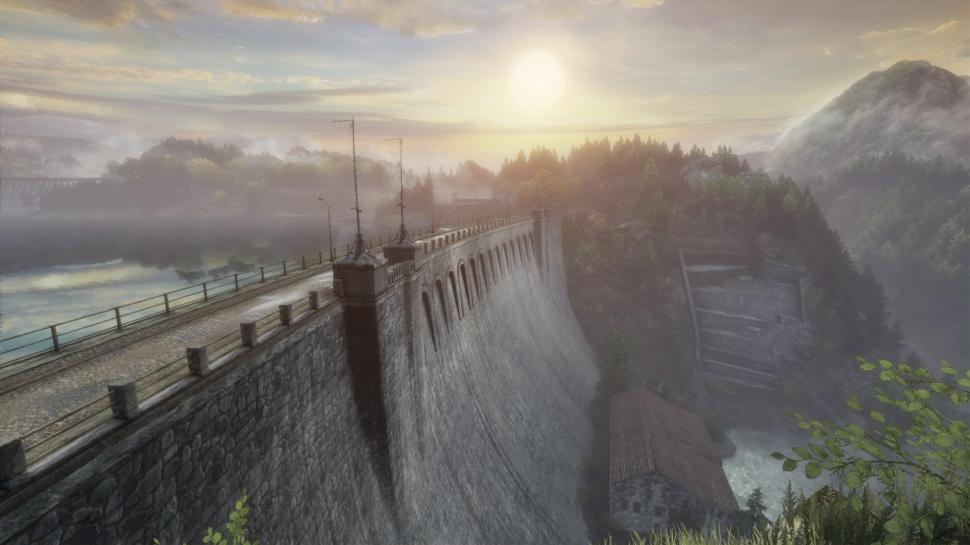 Die PS4-Version von The Vanishing of Ethan Carter erscheint laut PlayStation Store am 15. Juli.  (1)