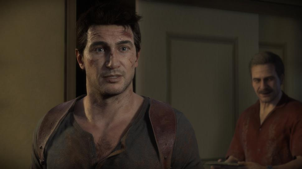 Uncharted 4: Easter Egg links game with The Last of Us 2