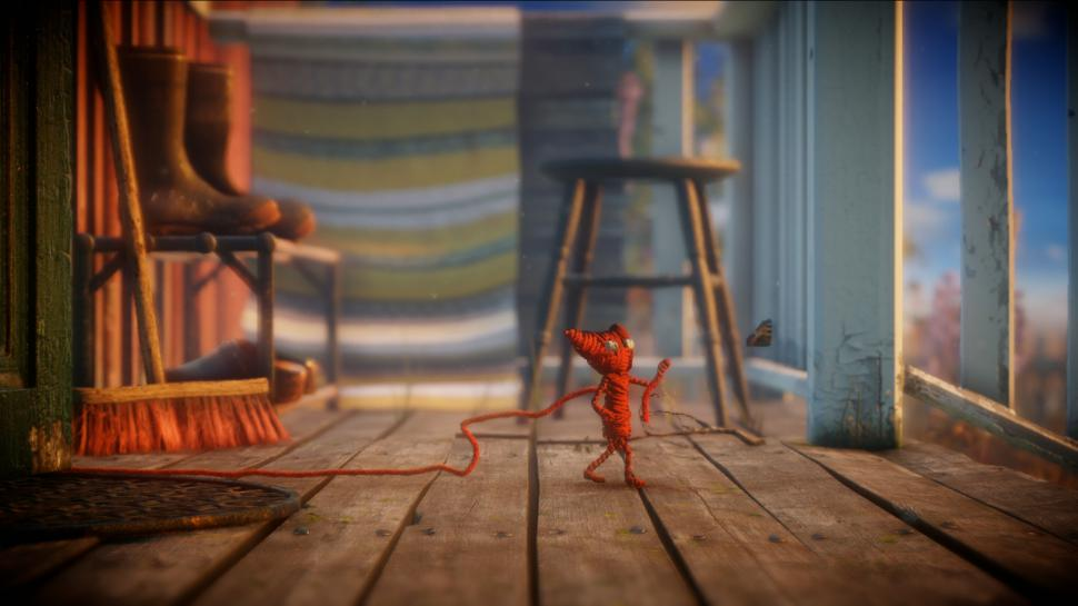 Unravel war eines der Highlights der E3 2015. (1)