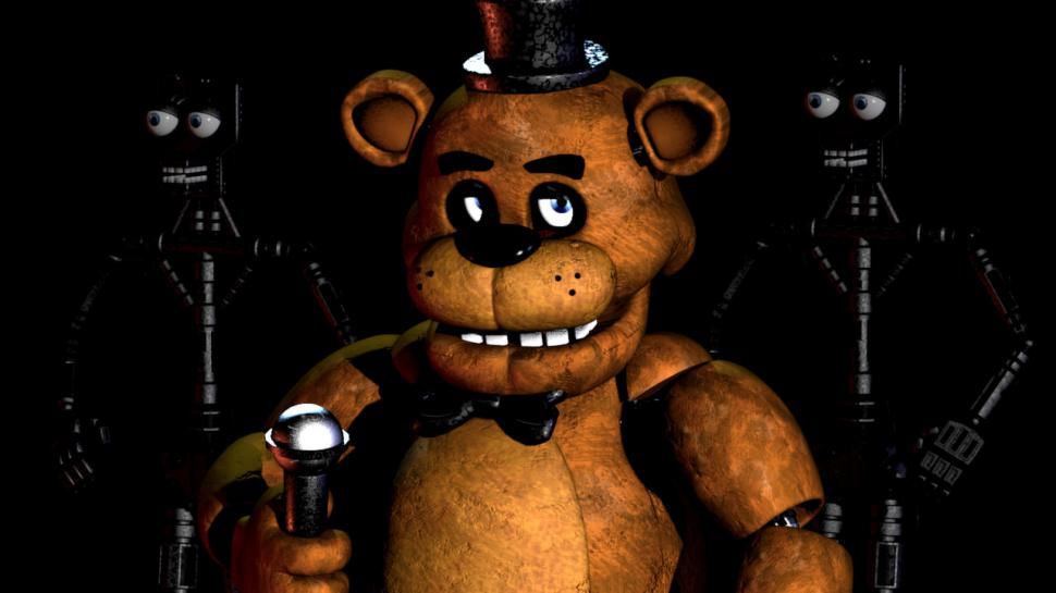Five Nights at Freddys: Inventor withdraws after controversy