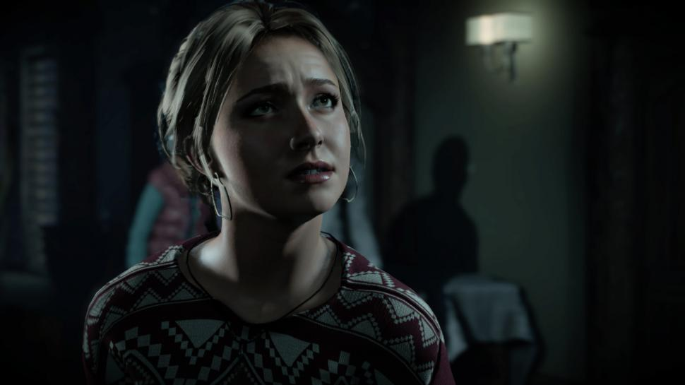 Until Dawn - Screenshots zum PS4-Horror (1)