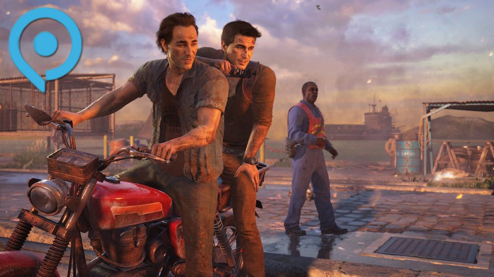 Uncharted 4: Sony leaks PC version of PS4 game