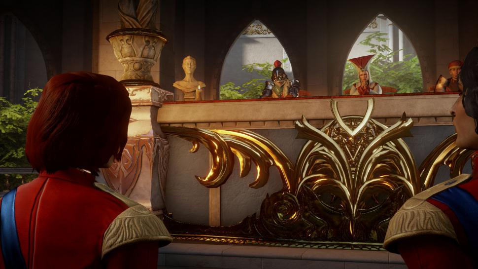 Dragon Age: Inquisition bekommt Patch 11. (1)