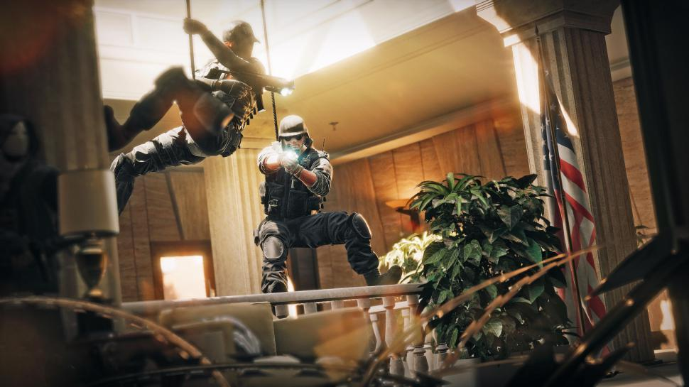 Rainbow Six Siege: What to Expect in Year 6!