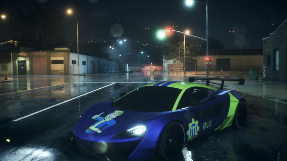 Need for Speed 2015 für PC