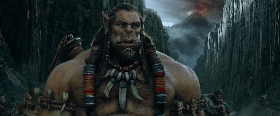 Warcraft: The Beginning - Bilder aus dem Warcraft-Film