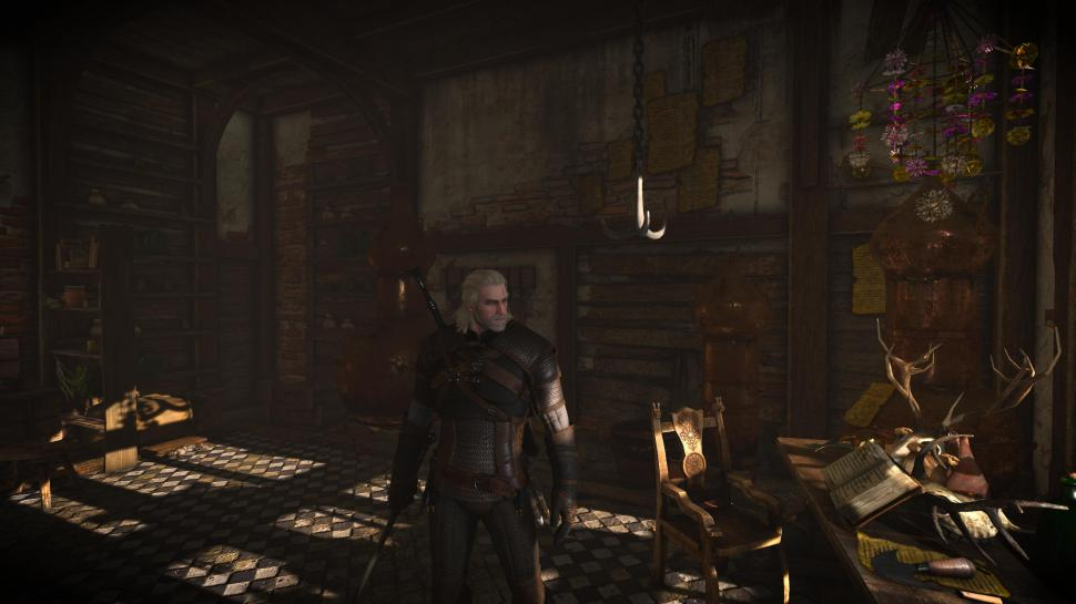 The Witcher 3 ist ein Megaerfolg. (1)