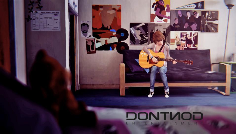 Dontnod Entertainment: Plenty of new titles announced