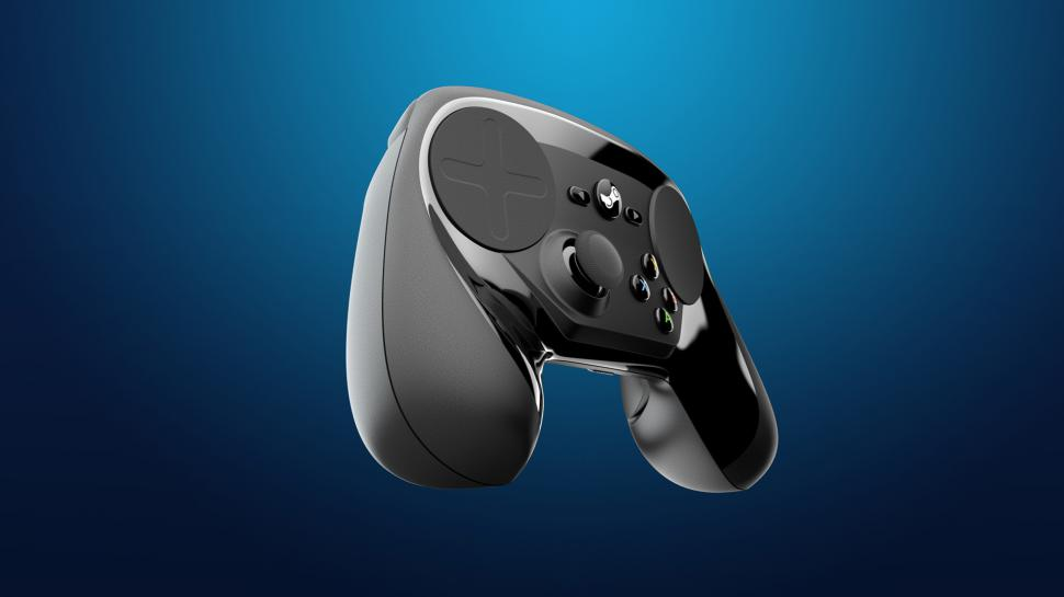 Valve: The design of the steam controller is said to have been stolen