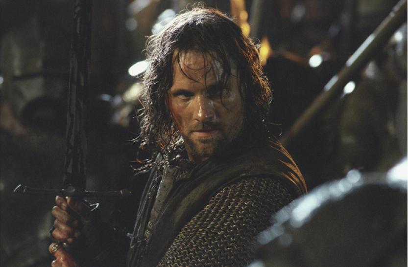 Lord of the Rings: Aragorn actor is looking forward to the Amazon series