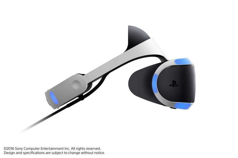PlayStation VR: Sony demonstriert, wie ihr euer Headset säubert (1)