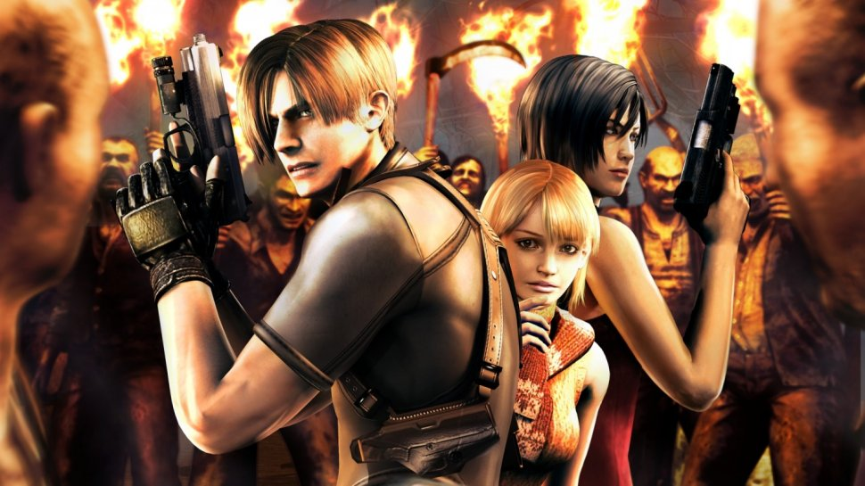 Resident Evil 4: Remake supposedly needs a major overhaul