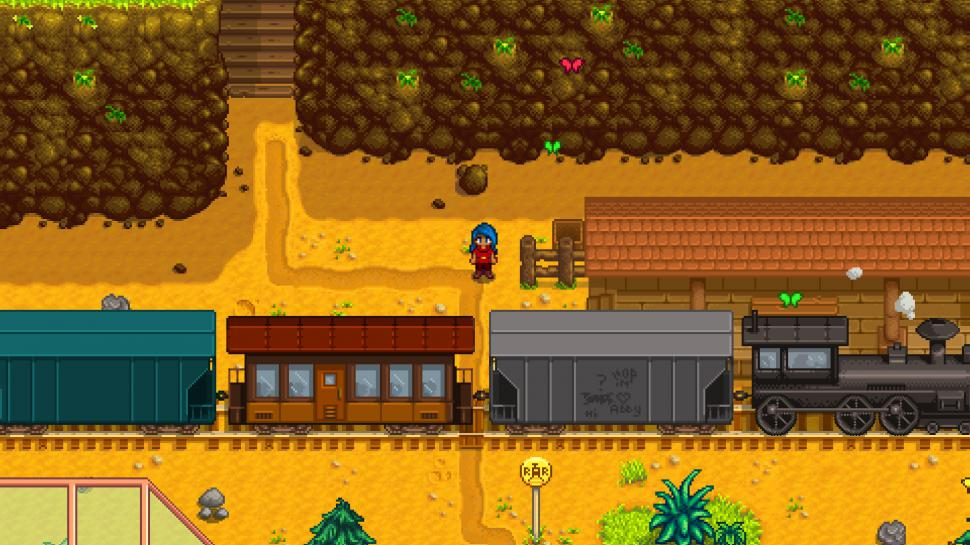 Stardew Valley: Secret Notes - Tips on all puzzles