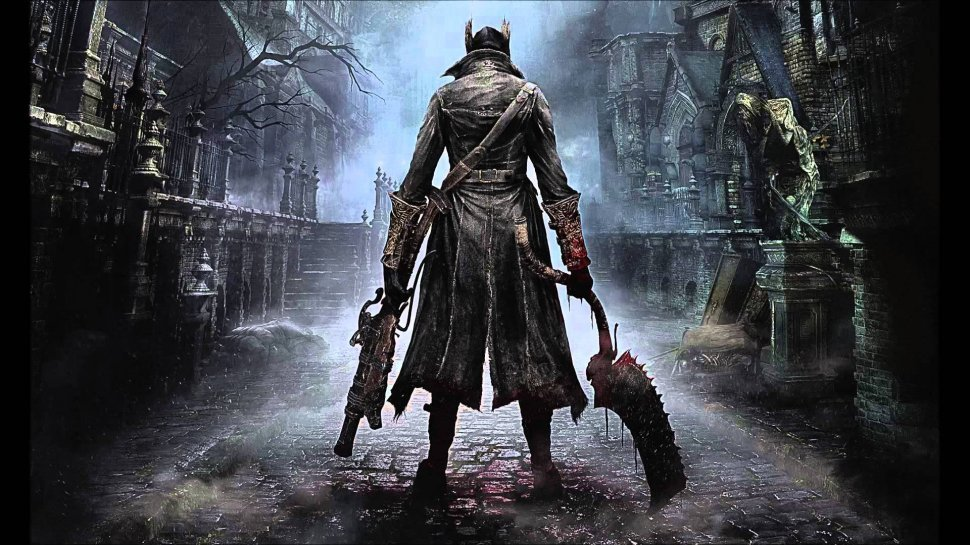 Bloodborne: The hit TV series for PS4 and PS5 is in the works