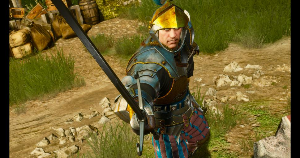 The Witcher 3: Patch bringt Update 1.22 für den Hexer (1)