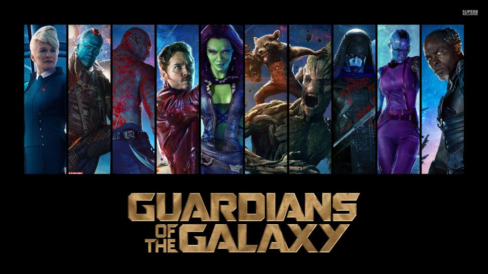 Guardians of the Galaxy: Apparently game announcement at E3