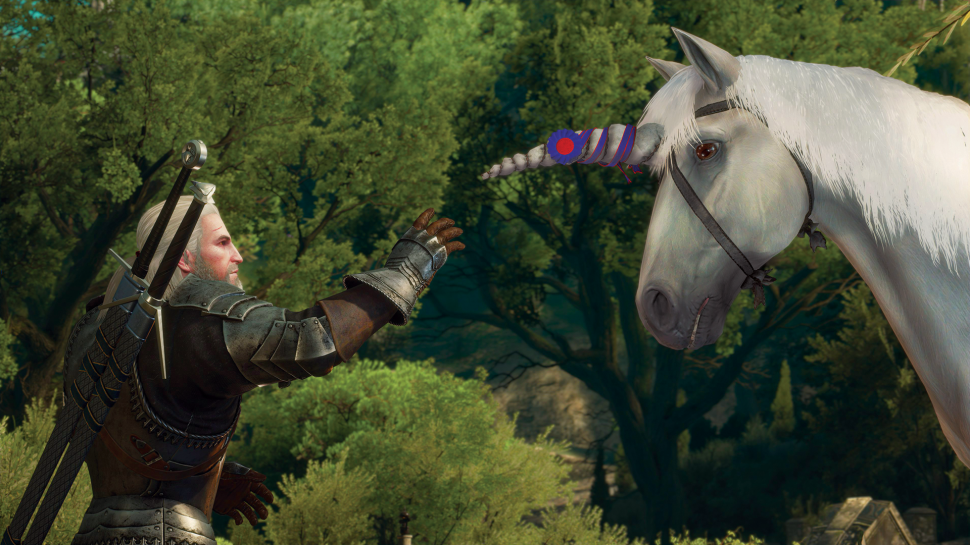 The Witcher 3: Blood & Wine - Die Entwickler im Video-Interview. (1)