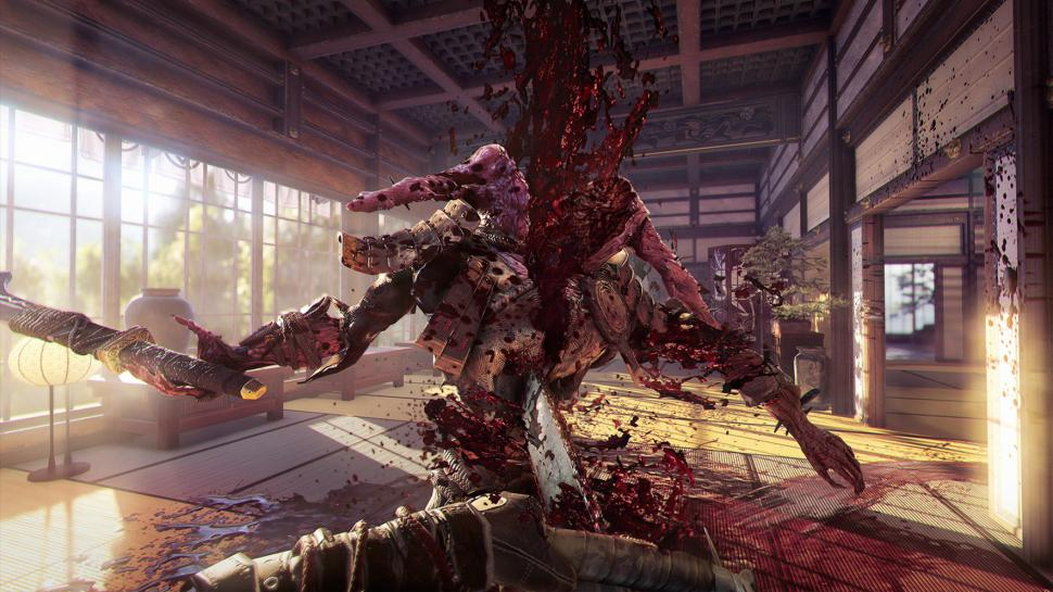 Shadow Warrior 2 hat einen Release-Termin. (1)