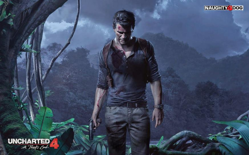 Uncharted 4: A Thief's End: Patch 1.08 bringt Multiplayer DLC & Level-System (1)