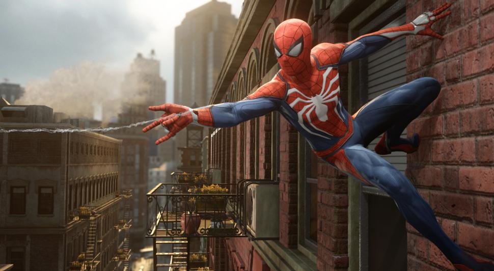 Marvel's Avengers: Spider-Man continues to be slated for this year