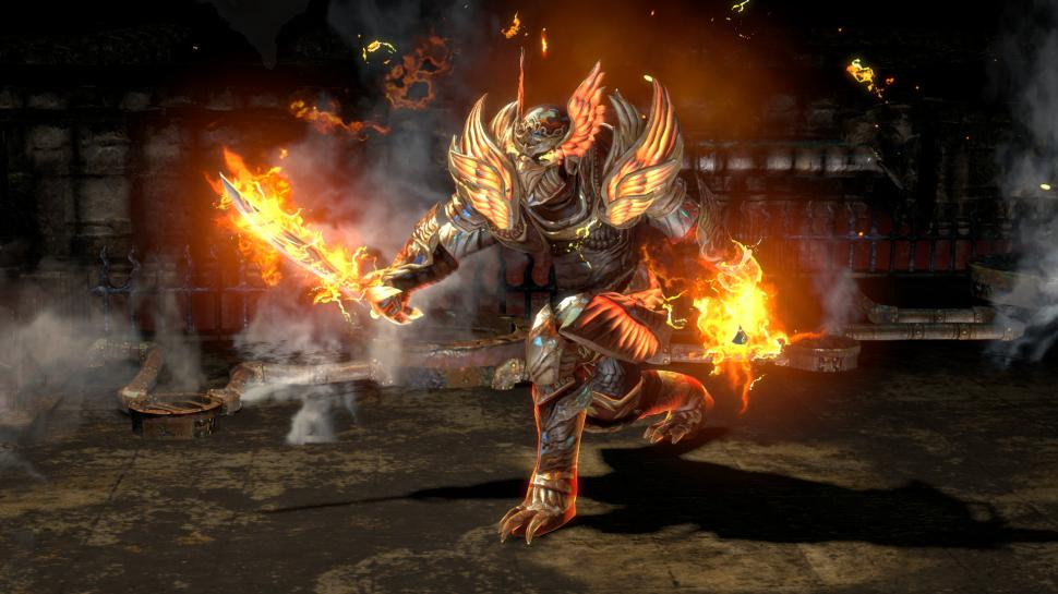 Path of Exile: Gamer angry about favoring streamers