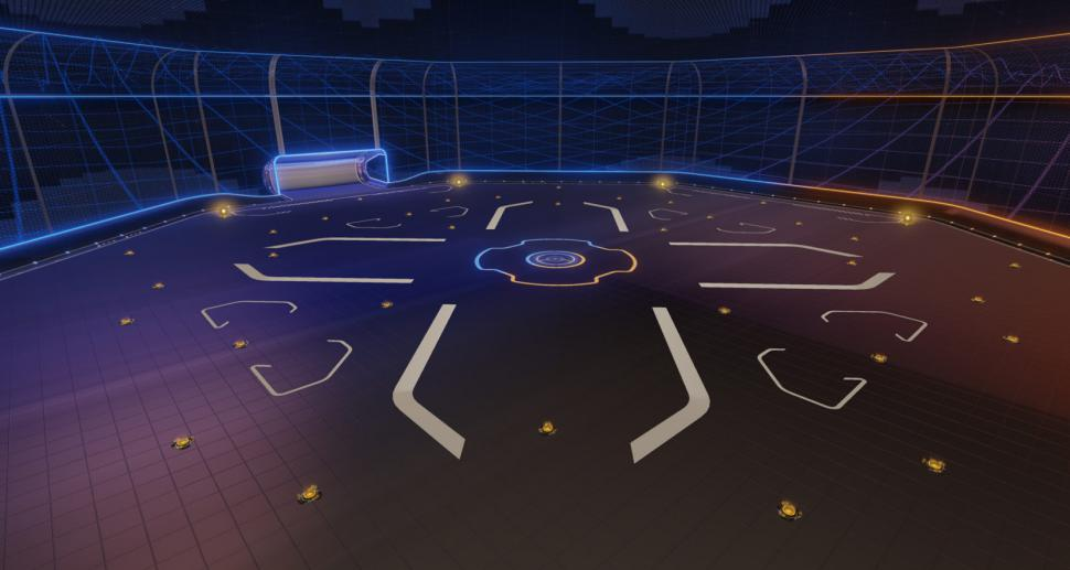 Das September-Update für Rocket League bringt den neuen Rumble-Modus. (1)