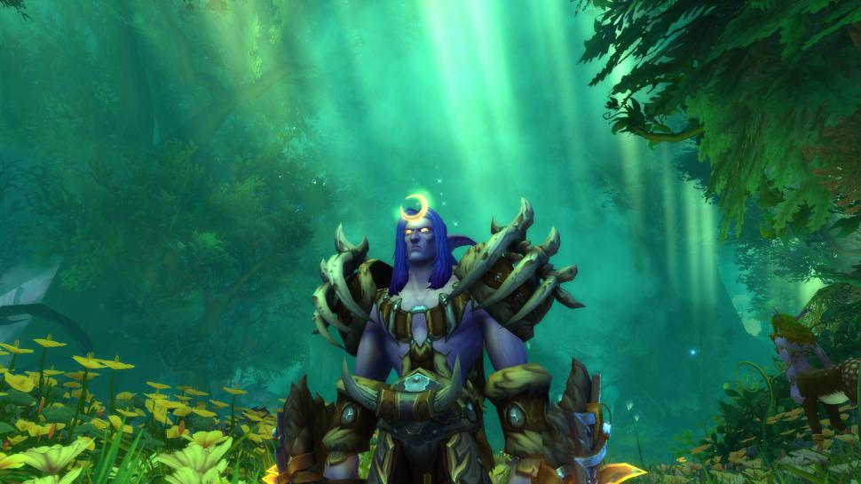 World of Warcraft: Legion - Blizzard dankt allen Spielern in offenem Brief (1)