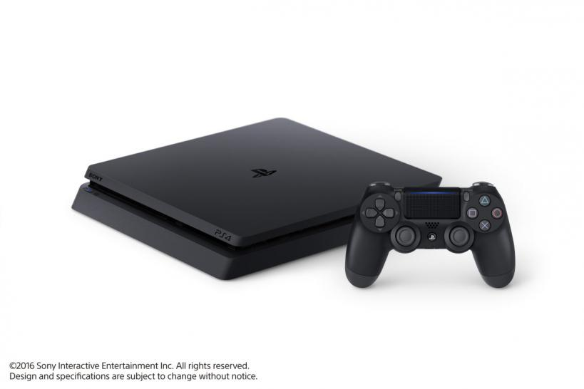 PS4: Firmware update 8.50 released, it's inside