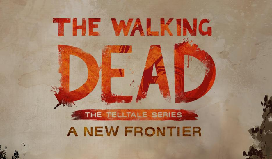 The Walking Dead Season 3: A New Frontier erscheint im November 2016. (1)