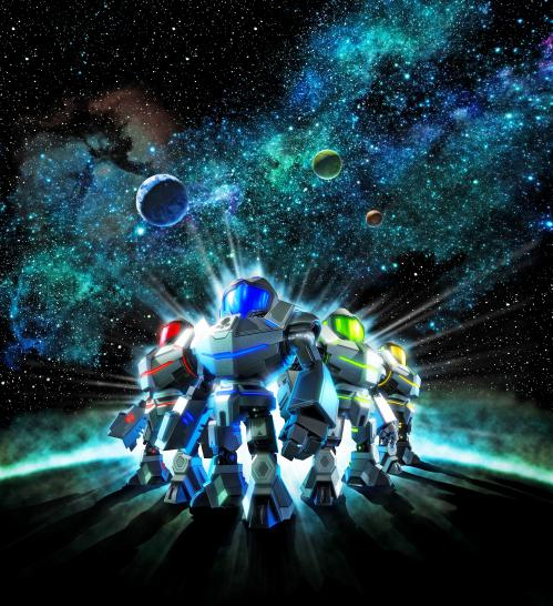 Metroid Prime: Federation Force im Test. (1)