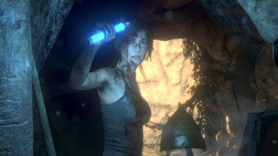 Rise of the Tomb Raider wird für PS4 Pro optimiert. (1)