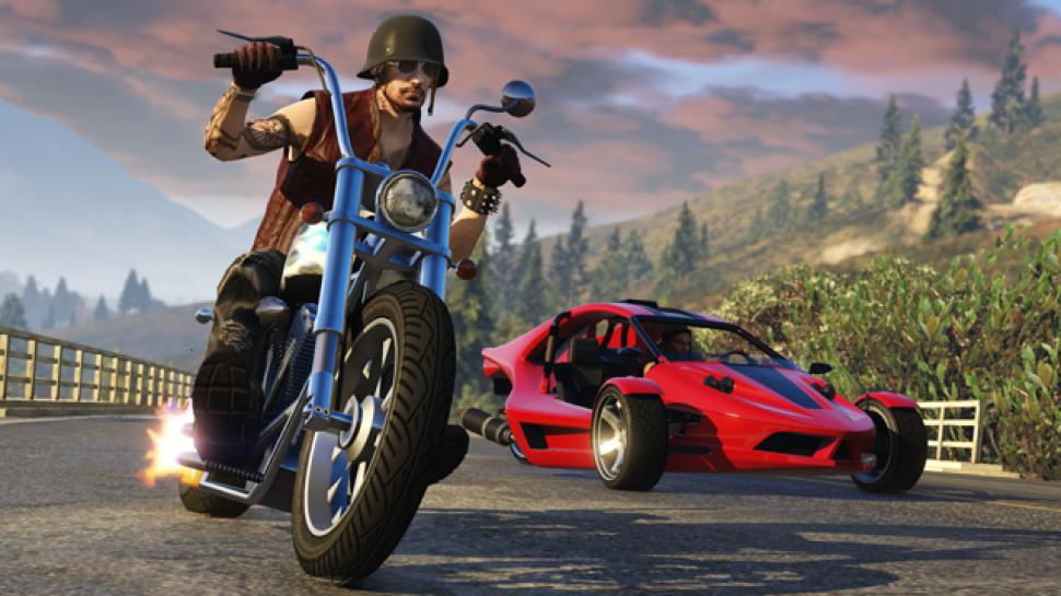 GTA 5 Online: Update drastically reduces loading times - it loads that fast now