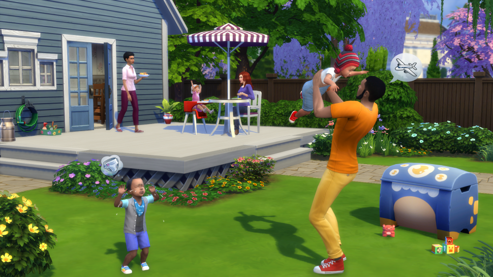 The Sims 4: All of this awaits you this summer