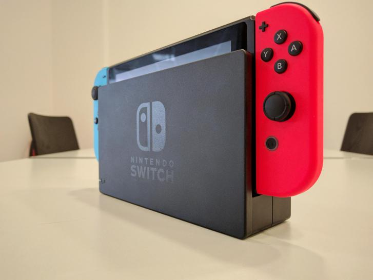 Nintendo Switch: Big game sale in the eShop for Black Friday - Cyber Deals now online