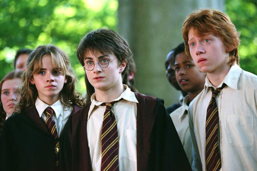 Harry Potter: Rumors say: A ninth movie is coming!