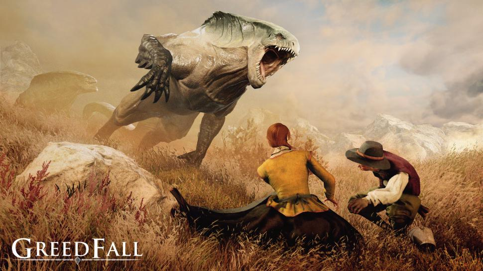 Greedfall: Restrictions on the free PS5 upgrade