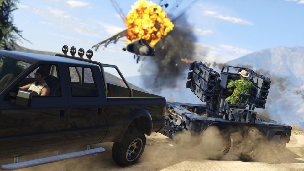 GTA 5 Online: The new vehicles in the Cayo Perico update - with submarine & prices