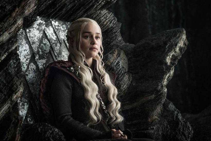 Game of Thrones: Daenerys actress is annoyed about the end of the series