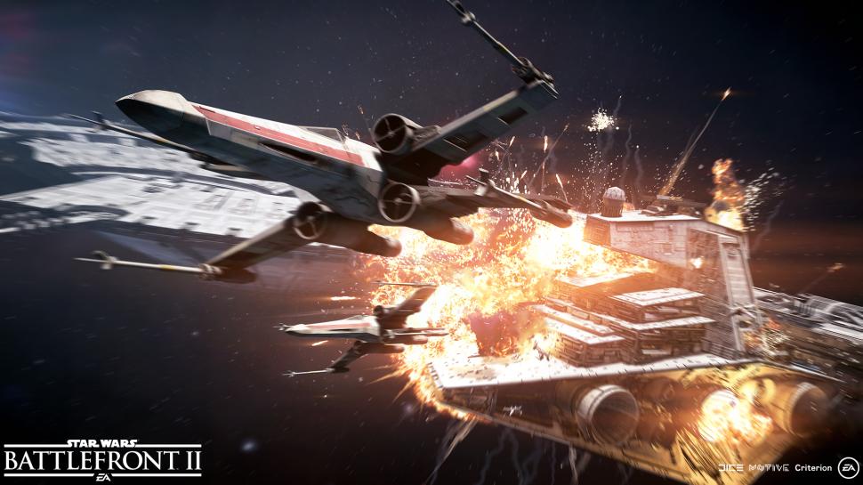 Star Wars Battlefront: Soundtracks now on Spotify