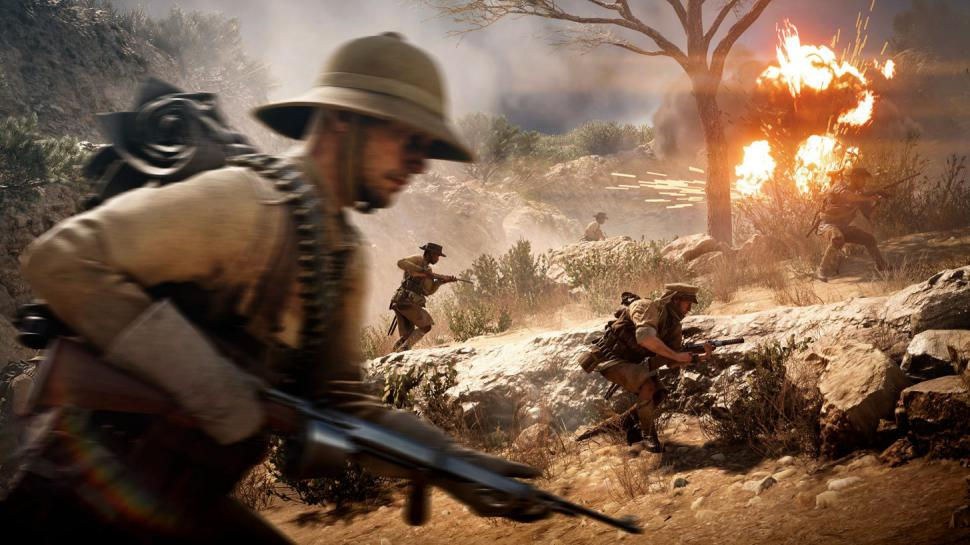 Battlefield 6: Fans recreate debut trailer from leaked screenshots