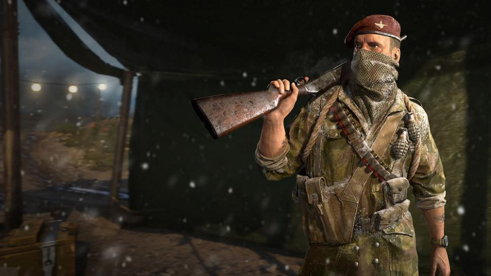 Call of Duty Vanguard: Leak confirms the new first person shooter