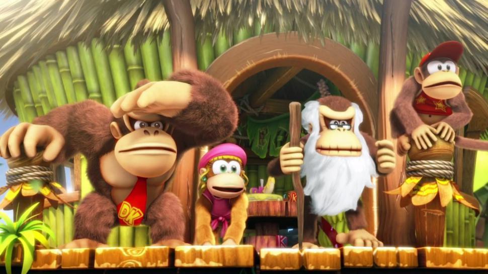 Donkey Kong: Nintendo is probably planning a big comeback