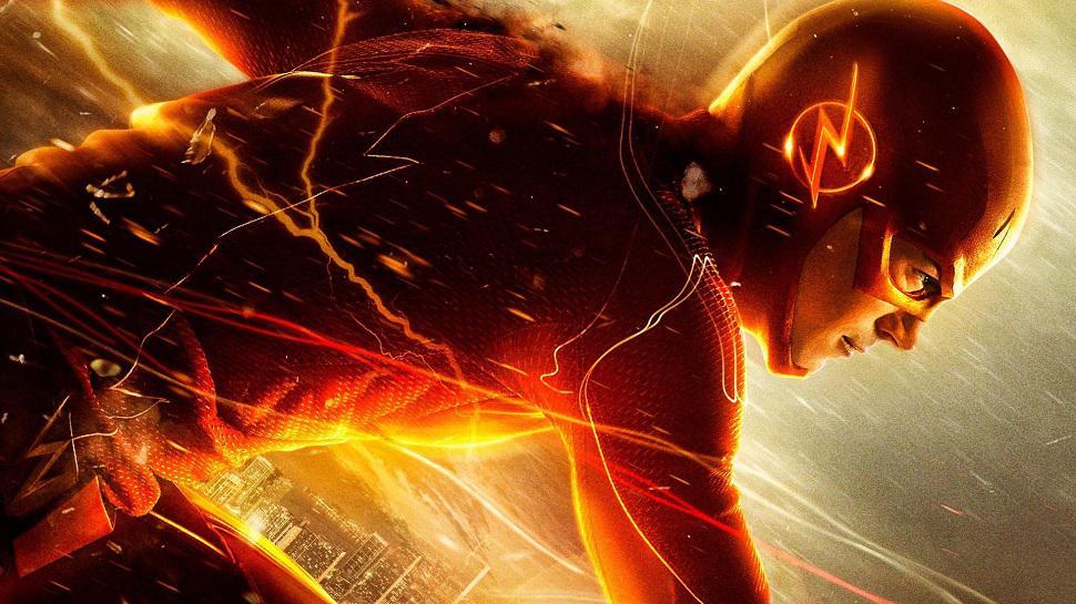 The Flash: Leak showed Keaton's Batman, now removed
