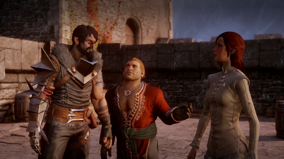 Dragon Age 4: Why I'm Hopeful for the First Time in Years