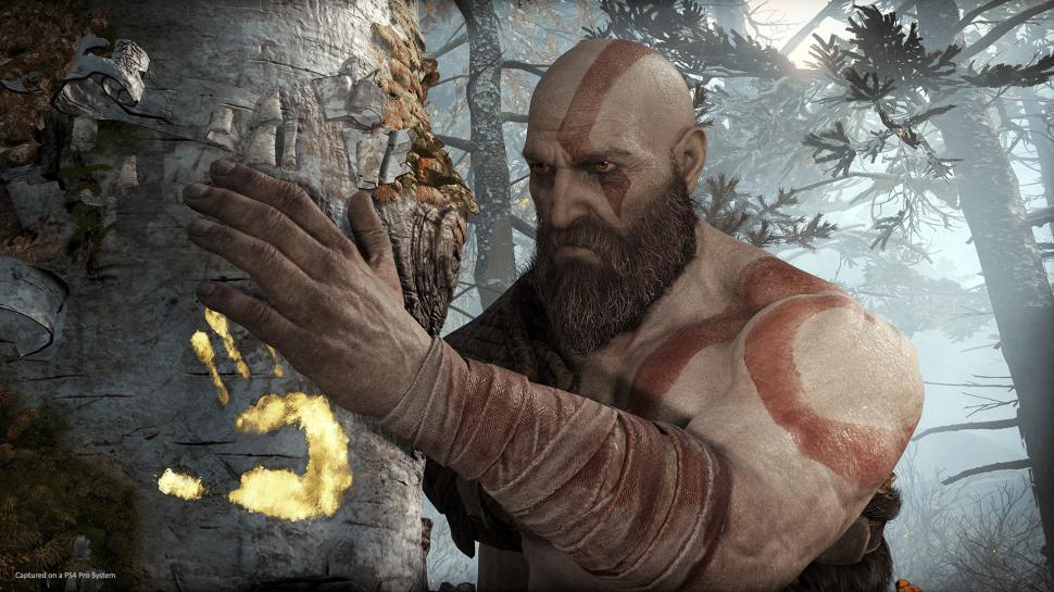 God of War: Free Update for PS5 - Performance Patch brings new graphics option