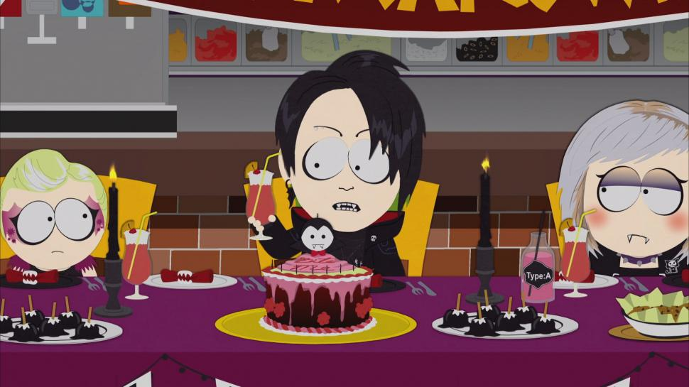 South Park: New video game is firmly planned