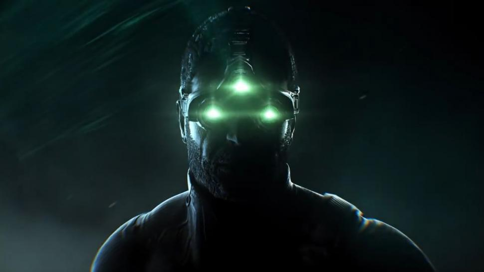 Netflix: Animated series for Splinter Cell, Far Cry and Blood Dragon